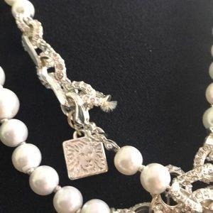Jewelry - Ann Klein pearl necklace